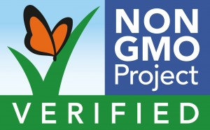 non gmo sertifikat