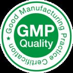 GMP sertifikat